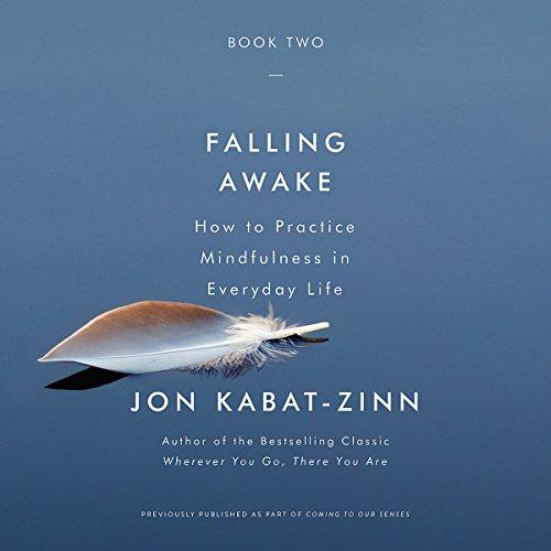 Jon Kabat-Zinn – Audio Books, Best Sellers, Author Bio
