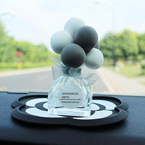 Deluxe jianzhong Balloon Car Accessories Fragrance Creative Bott Lovely service
