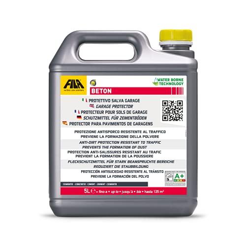 FILA Surface Care Solutions Fila Beton, Protettivo per Cemento
