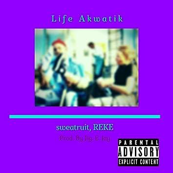 Life Akwatik W/ Sweatsuit, Reke