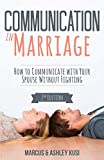 Communication in Marriage:...image