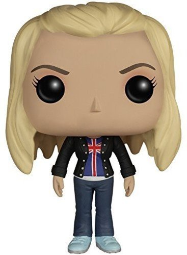 POP! Vinilo - Doctor Who: Rose Tyler