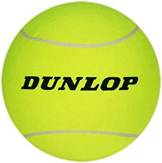 "Dunlop 5"" Large Tennis ball"