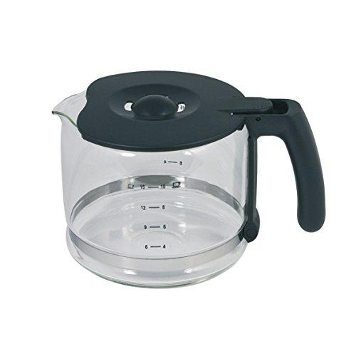 Electrolux AEG 4055059861 ORIGINAL Glaskanne Kaffeekanne Kanne Behälter Kaffeemaschine Kaffeeautomat auch Juno Zanker Zanussi