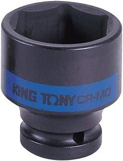 Soquete de Impacto 60Mm - 1, Kingtony Br, 853560M