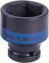 Soquete de Impacto, Kingtony Br, 853528M, 28Mm