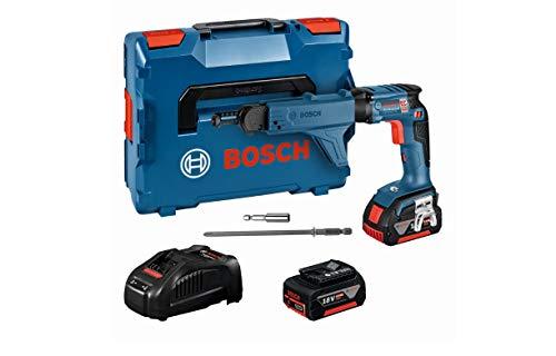 Bosch Professional 06019C8006 Avvitatore per cartongesso, 0 W, 18 V, Blu, 42921