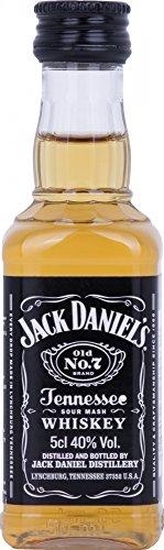 Jack Daniels Tennessee Whisky Pet (1x 0,05l)