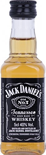 Jack Daniel's Tennessee Whisky PET (1 x 0.05 l)