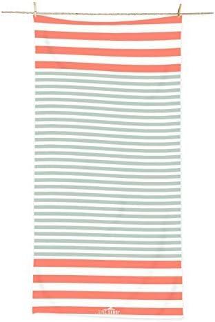 Quick Dry Travel Beach Towel