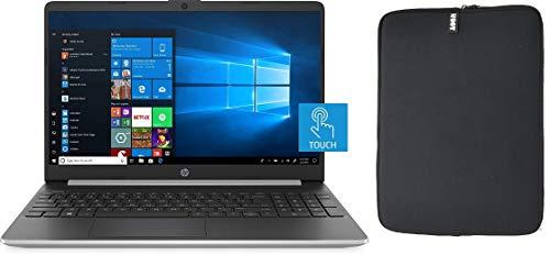 Newest HP 15.6' HD Touchscreen Premium Business Laptop,...