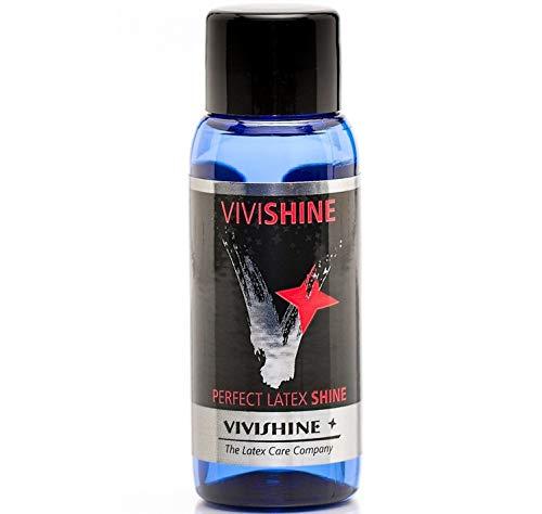 Vivishine 30ml Travel Size Latex Shiner - for Latex Clothing