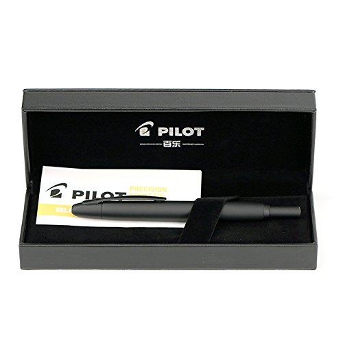 PILOT(パイロット)『キャップレス』