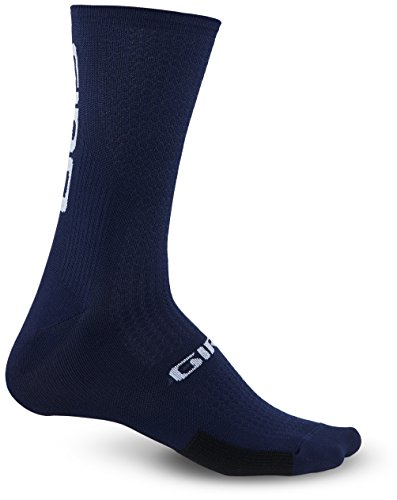 Giro Calcetines HRC Team Azul Marino-Negro