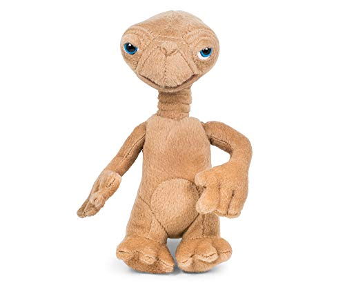 Johnny's Toys E.T. The Extra-Terrestrial Stuffed Character Plush Toy | Officially Licensed Steven...
