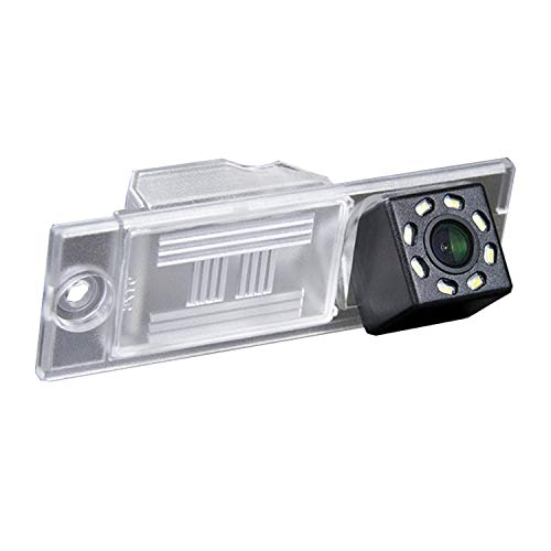 Rückfahrkamera für Hyundai Tucson IX35 2010-2014, HD, 720p Rückfahrkamera