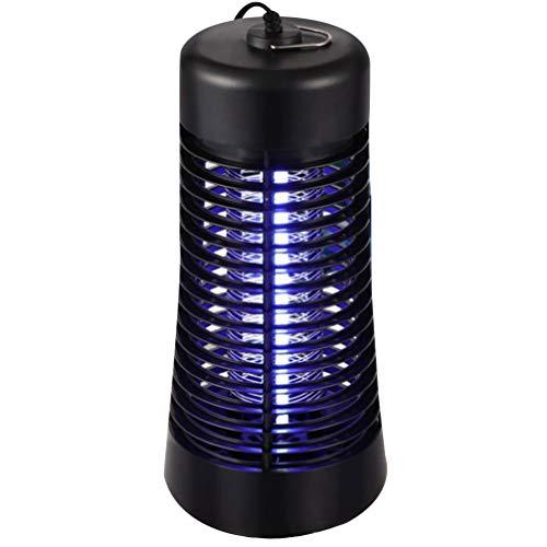 Mobestech Elektrische Bug Zapper Mug Killer Tafel Uv Lamp Indoor Outdoor Ongediertebestrijding Lantaarn Voor Thuis Slaapkamer Eetkamer Woonkamer Balkon