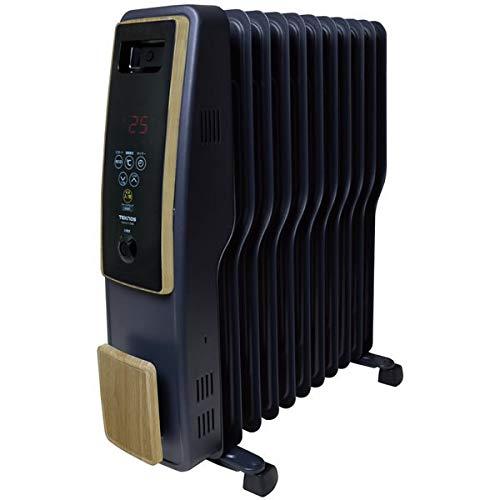 TEKNOS (テクノス)『オイルヒーター デジタル表示(TOH-D1110NB)』