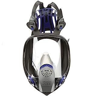 3M Ultimate FX Full Facepiece Reusable Respirator, FF-402, Medium (B009POIVWG) | Amazon price tracker / tracking, Amazon price history charts, Amazon price watches, Amazon price drop alerts