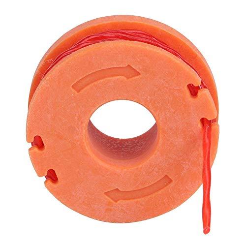 Filo per bobine, corde per bobine, spostaerba affidabile e stabile da 1,65 mm per tagliabordi