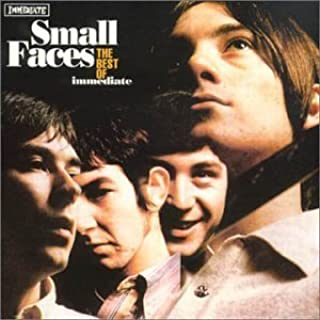 Best of Immediate by Small Faces (2008-01-01)