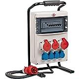 Brennenstuhl 1154900010 Distribuidor de energía...