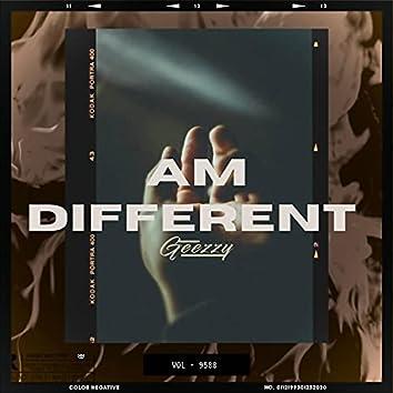 Am Different