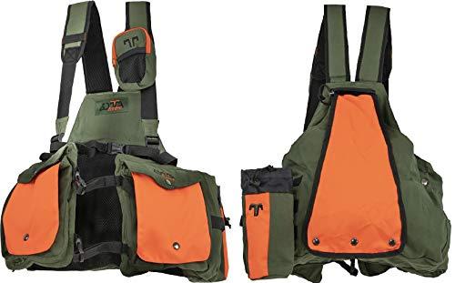 Zotta Forest - trisacca Three Pocket Vest