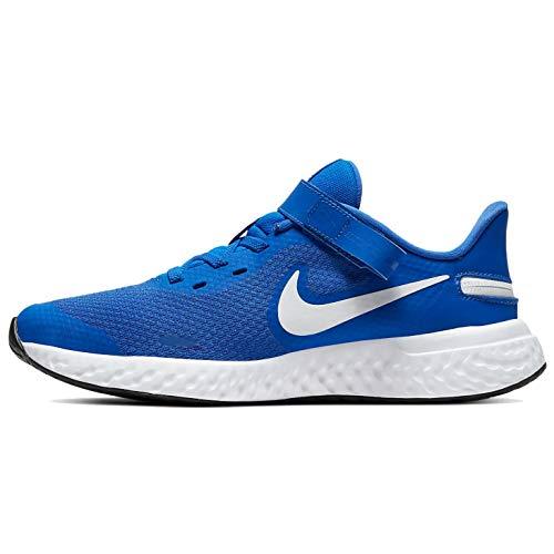 Nike Revolution 5 Flyease GS - Zapatillas para niños