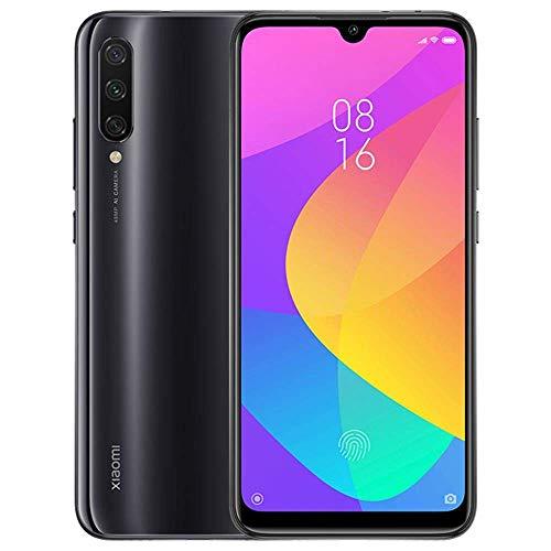 Smartphone Xiaomi Mi A3 4GB Ram Tela 6.08 64GB Camera Tripla 48+8+2MP - Cinza