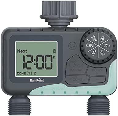 Hose Timers for Lawn Yard Pool Hose Timer Digital Water Timer for ...