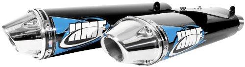 HMF 126254606186 Competition Exhaust: Kawasaki KFX 450R