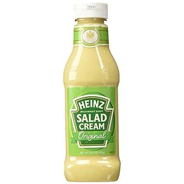 Heinz Salad Cream (425g) - Pack of 2