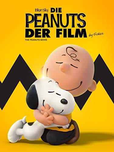 Die Peanuts - Der Film (4K UHD)