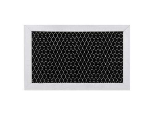 (RB) Microwave Oven Hood Charcoal Carbon Filter for GE WB02X11124 JX81J -  AFF47-CH