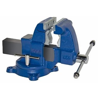 Yost Vises 45C 4.5  Tradesman Series Industrial Grade Bench Vise