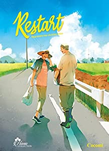 Restart Edition simple Tome 1