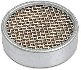Luftfilterpatrone - Luftfilter für Simson + Aufkleber/Sticker