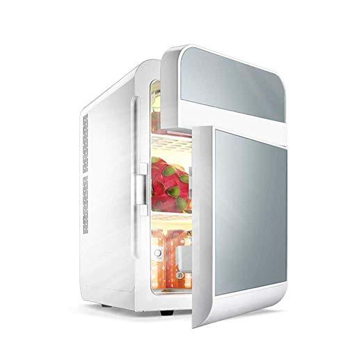 Atten Mini refrigerador for Coche Compacto Refrigerador