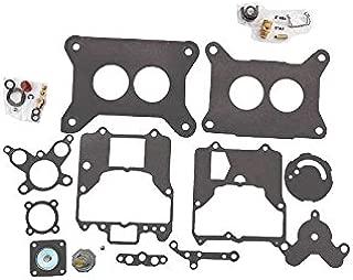 MACs Auto Parts 48-46772 Pickup Truck Carburetor Tune Up Kit - 2 Barrel Type - 302, 351M, 360, 390 & 400 V8