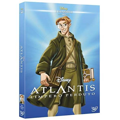 Atlantis - Collection 2015 (DVD)