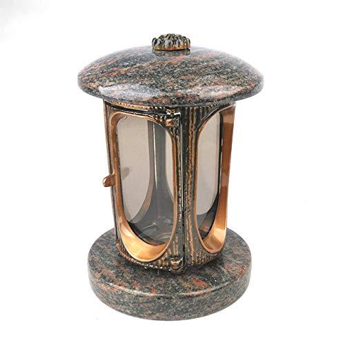 designgrab -   Alu Grablampe aus