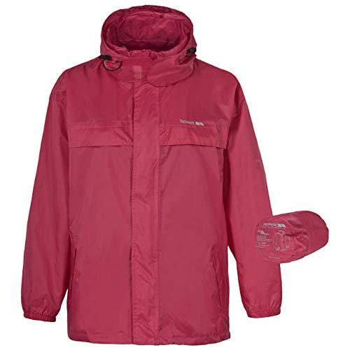 Trespass Packa Jacket Chaqueta, Unisex Adulto, SOR, XL