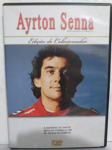 Ayrton Senna Edição de Colecionador