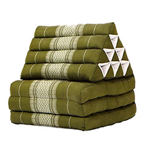 Best thai triangle cushion
