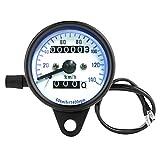 Motorrad Tachometer