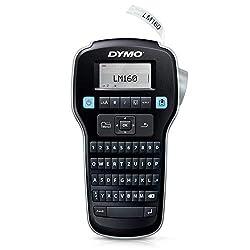 Dymo Label Manager 160 tragbares Beschriftungsgerät Produktbericht