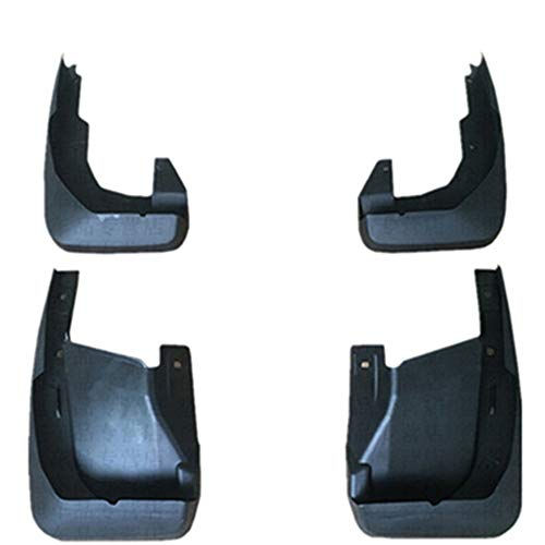 Hyssyh Flap perAuto, per Honda CR-V CRV 2007-2011 Paraspruzzi Paraspruzzi Parafango Anteriore Parafango Posteriore Parafango