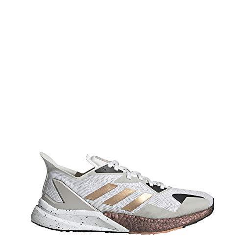 adidas X9000L3 W, Zapatillas Mujer, Balcri/COBMET/NEGBÁS, 39 1/3 EU
