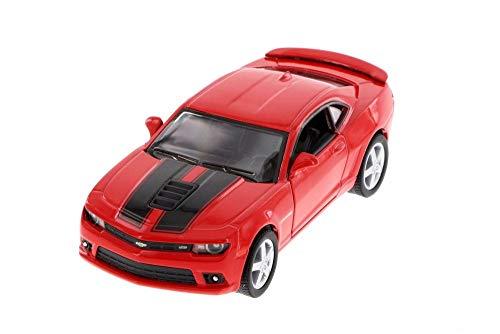 """KINSMART échelle 1:36 1//36 5/"""" 2006 Ford Gt 12 cm métal moulé sous pression Modèle de voiture rouge"""